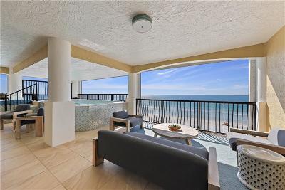 North Redington Beach Condo For Sale: 17000 Gulf Boulevard #3B