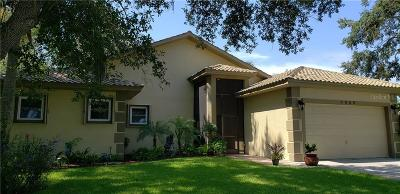 Clearwater, Cleasrwater, Clearwater` Single Family Home For Sale: 1849 Sunrise Boulevard