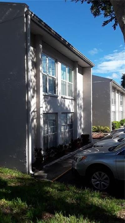 Clearwater`, Clearwater, Cleasrwater Condo For Sale: 2625 State Road 590 #2211