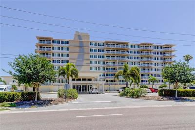 Clearwater Beach Condo For Sale: 223 Island Way #2C