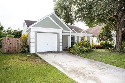 Largo Single Family Home For Sale: 12141 77th Street