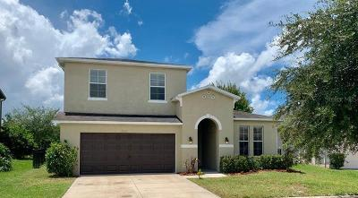 Wesley Chapel Single Family Home For Sale: 4051 Waterville Avenue