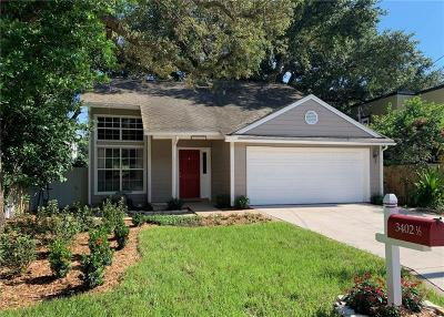 Bayshore Beautiful Single Family Home For Sale: 3402 W Oakellar Avenue #1/2