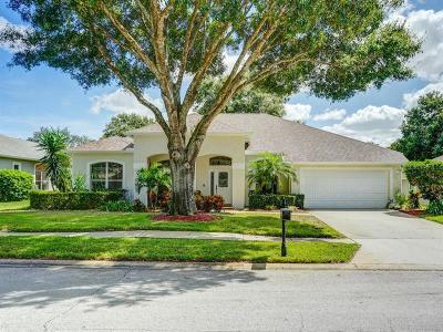Palm Harbor Single Family Home For Sale: 3672 Siena Lane