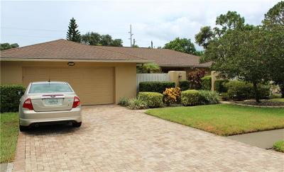 Palm Harbor Single Family Home For Sale: 2472 Indian Trail W