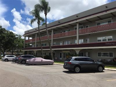 Clearwater Condo For Sale: 2072 Australia Way W #4