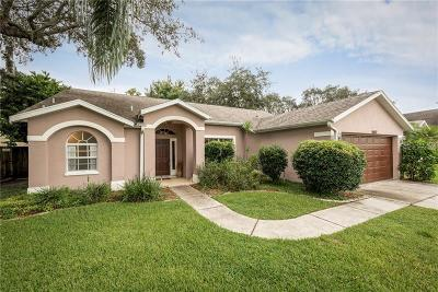 New Port Richey, New Port Richie Single Family Home For Sale: 5652 Hereford Drive