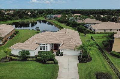 Bradenton Single Family Home For Sale: 13115 Harriers Place