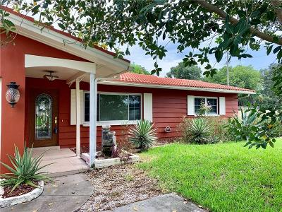 Largo Single Family Home For Sale: 3200 Keene Park Drive