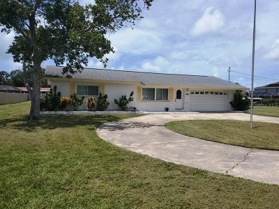 Seminole FL Single Family Home For Sale: $650,000