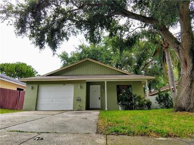 Palm Harbor Single Family Home For Sale: 3387 Shorncliffe Lane