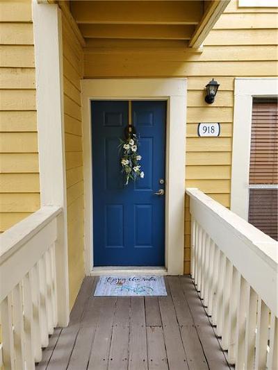 St Petersburg Condo For Sale: 115 112th Avenue NE #918