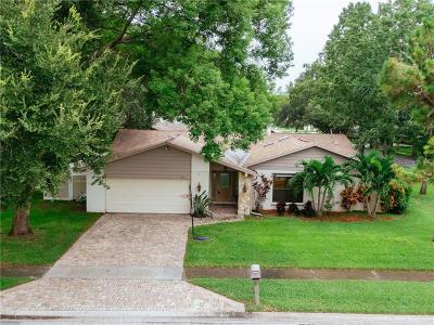 Palm Harbor Single Family Home For Sale: 3005 Enisglen Drive