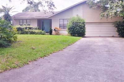 Clearwater Single Family Home For Sale: 3376 Atwood Court