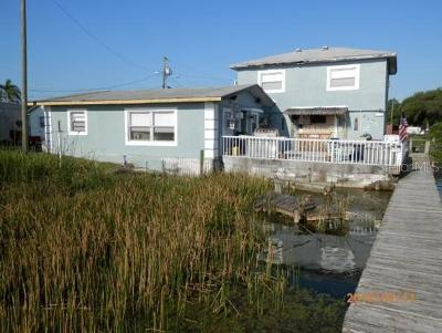 Seminole Multi Family Home For Sale: 8801 Seminole Boulevard
