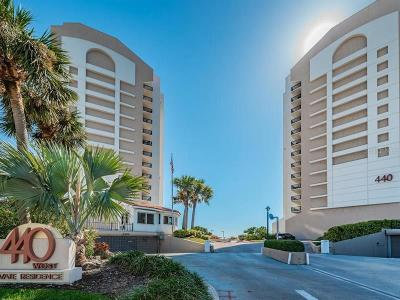 Clearwater Condo For Sale: 440 S Gulfview Boulevard #701