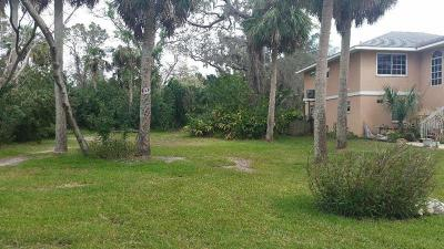 Hernando County, Hillsborough County, Pasco County, Pinellas County Residential Lots & Land For Sale: 7822 Wilmar Court