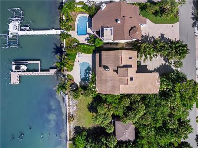 Tierra Verde Residential Lots & Land For Sale: 404 8th Avenue N