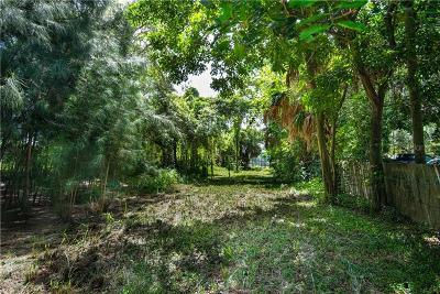 Hernando County, Hillsborough County, Pasco County, Pinellas County Residential Lots & Land For Sale: 1045 25th Street N