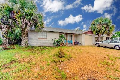 Port Richey Single Family Home For Sale: 6904 Altavista Street