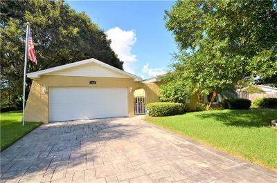 Dunedin Single Family Home For Sale: 1468 Rosewood Avenue