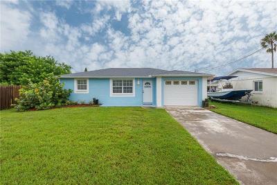 Hudson Single Family Home For Sale: 13340 Starfish Drive