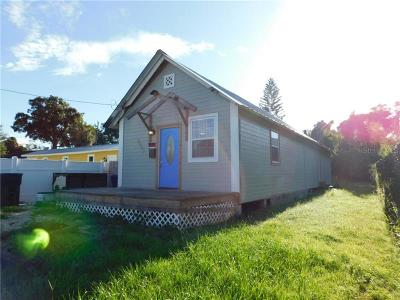 Single Family Home For Auction: 2507 N 27th Street
