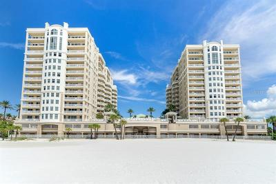 Clearwater Condo For Sale: 10 Papaya Street #805
