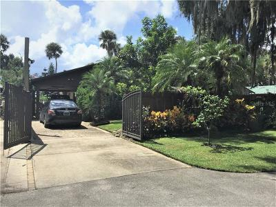 Rental For Rent: 9402 Cat Track Trail