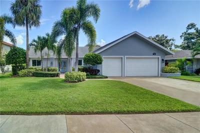 Seminole Single Family Home For Sale: 7951 Harwood Road