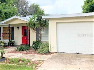 Palm Harbor Single Family Home For Sale: 1440 Michigan Avenue