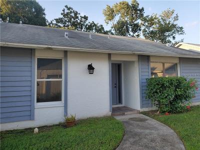 Oldsmar Single Family Home For Sale: 2052 Sheffield Court
