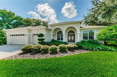 Palm Harbor Single Family Home For Sale: 5185 Kernwood Court