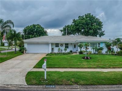 Seminole Single Family Home For Sale: 11175 56th Terrace