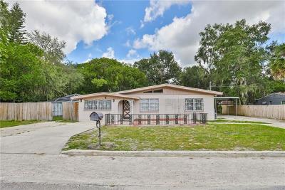 Single Family Home For Sale: 1306 E Elm Street