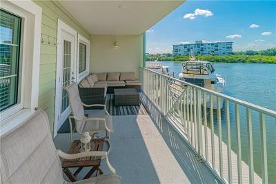 Indian Rocks Beach Condo For Sale: 399 2nd Street #217
