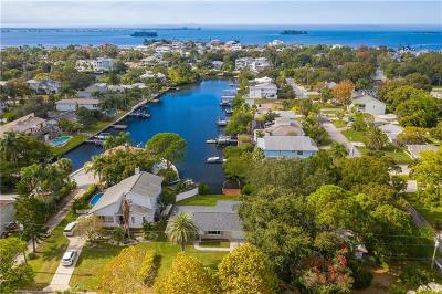 Palm Harbor Single Family Home For Sale: 223 Pinecrest Drive