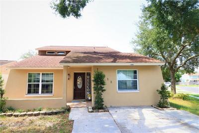 Tampa Single Family Home For Sale: 12412 Kiwi Avenue