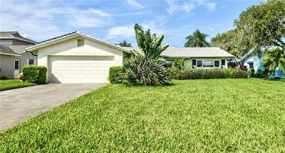 Treasure Island Single Family Home For Sale: 11700 7th Street E