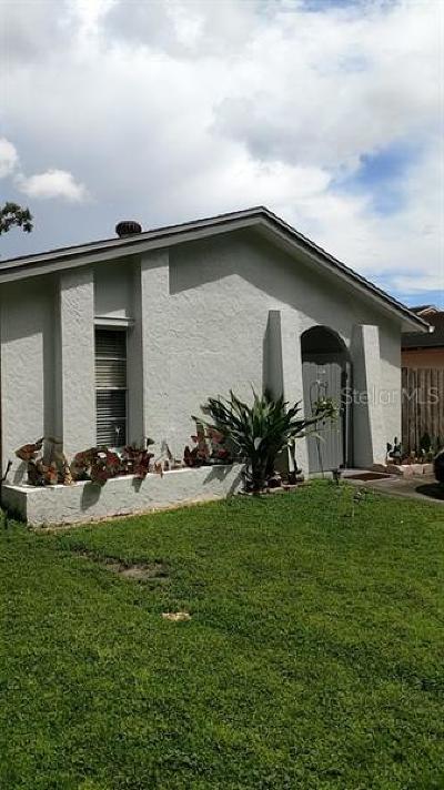 Single Family Home For Sale: 10303 Rosemount Drive
