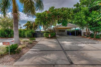 St Pete Beach Multi Family Home For Sale: 627 70th Avenue