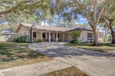 Clearwater, Cleasrwater, Clearwater` Single Family Home For Sale: 14215 Puffin Court