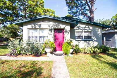 Hernando County, Hillsborough County, Pasco County, Pinellas County Multi Family Home For Sale: 2343 8th Street S