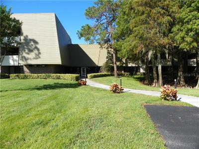 Palm Harbor Condo For Sale: 36750 Us Highway 19 N #04314