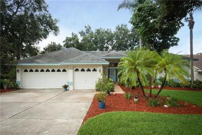 Palm Harbor Single Family Home For Sale: 2148 Colusa Court