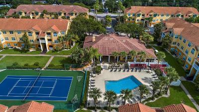 Seminole Condo For Sale: 10764 70th Avenue N #4205