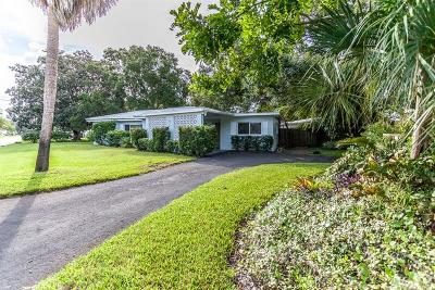Gulfport Single Family Home For Sale: 2002 59th Street S
