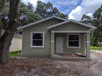 Single Family Home For Sale: 4624 Webster Street