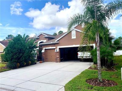 New Port Richey Single Family Home For Sale: 11129 Oyster Bay Circle