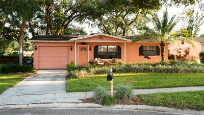 Largo Single Family Home For Sale: 1021 San Remo Circle